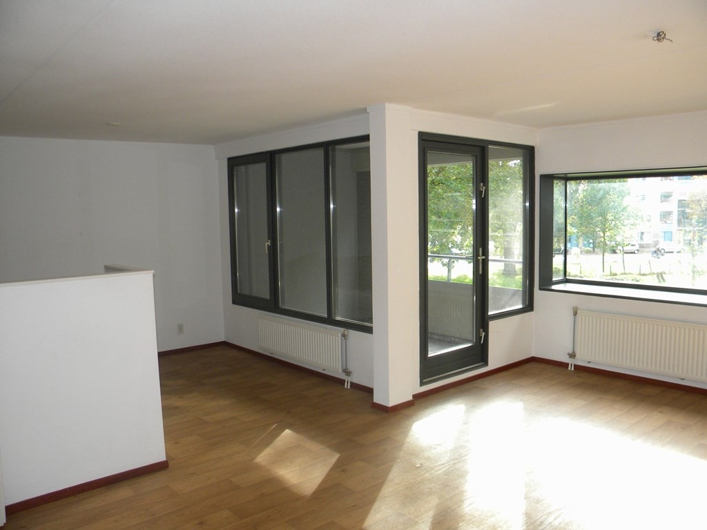 For rent: Apartment Friesestraat, Amersfoort - 7
