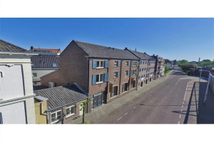 Bekijk appartement te huur in Deventer Achter de Muren Zandpoort, € 975, 88m2 - 341583. Geïnteresseerd? Bekijk dan deze appartement en laat een bericht achter!