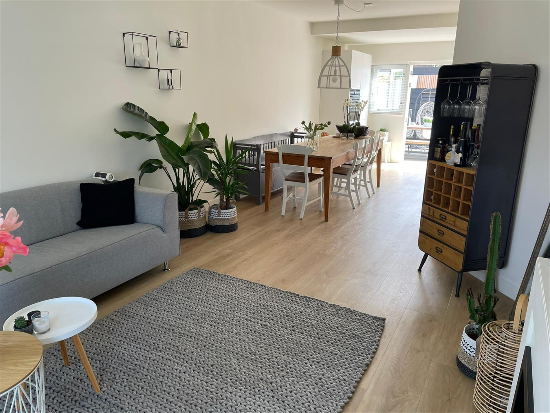 For rent: House Van Oldenborghweg, Wijk Aan Zee - 1