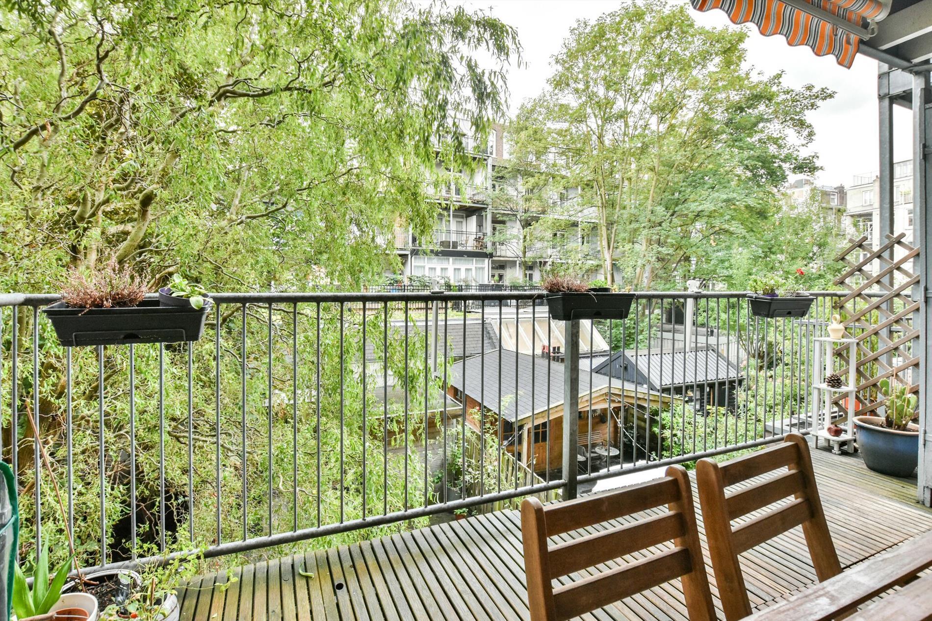 Te huur: Appartement Madurastraat, Amsterdam - 10