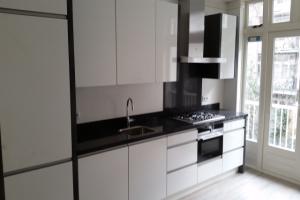 Bekijk appartement te huur in Amsterdam Westlandgracht: Appartement  - € 1650, 60m2 - 339061