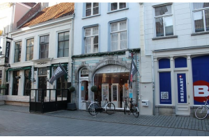Bekijk appartement te huur in Breda St. Janstraat, € 910, 55m2 - 343130. Geïnteresseerd? Bekijk dan deze appartement en laat een bericht achter!