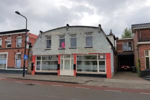 Bekijk studio te huur in Enschede Kuipersdijk, € 625, 20m2 - 360634. Geïnteresseerd? Bekijk dan deze studio en laat een bericht achter!