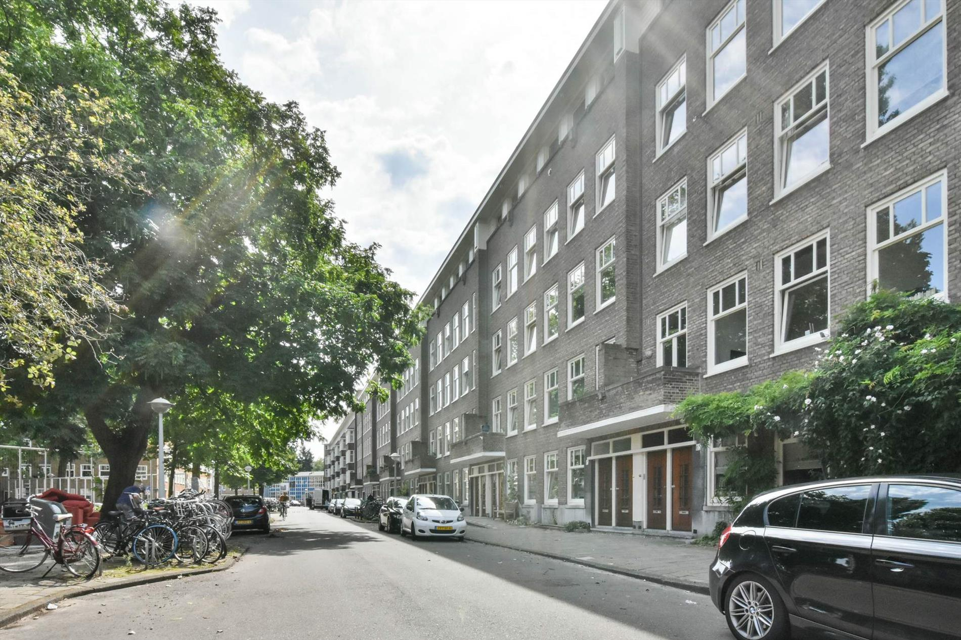 Te huur: Appartement Kijkduinstraat, Amsterdam - 16