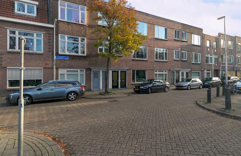Te huur: Kamer Cornelis Mertenssstraat, Utrecht - 2