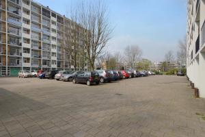 Te huur: Appartement Louis Davidsstraat, Den Haag - 1