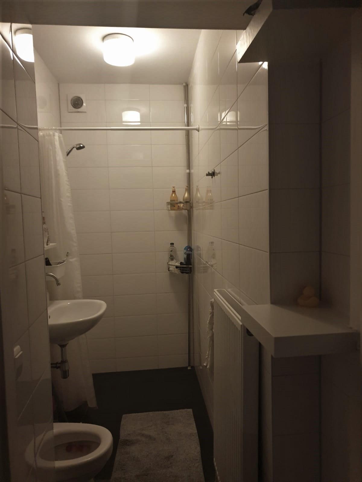 Te huur: Appartement Lange Beekstraat, Amersfoort - 2