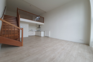 For rent: Apartment Brink, Deventer - 1