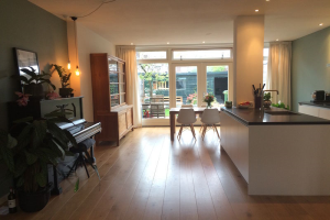 View house for rent in Breda Leeuwerikstraat, € 1450, 120m2 - 355008. Interested? check out this house and leave a message!