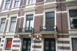Bekijk appartement te huur in Arnhem Velperweg: Geweldig drie kamer appartement - € 1250, 100m2 - 347081