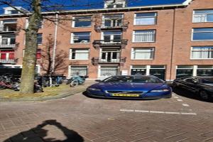 Te huur: Appartement Zocherstraat, Amsterdam - 1