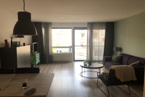 For rent: Apartment Houthof, Nijmegen - 1