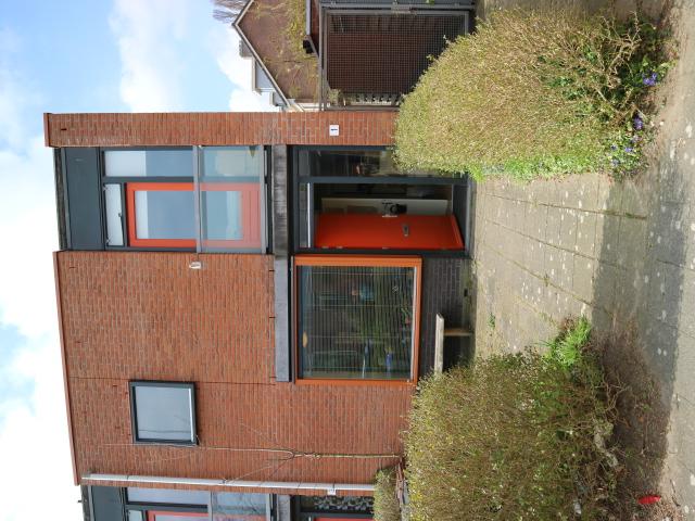 Te huur: Woning Huis te Vlietlaan, Utrecht - 35
