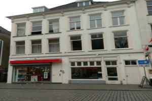 Bekijk appartement te huur in Breda Reigerstraat, € 895, 50m2 - 376307. Geïnteresseerd? Bekijk dan deze appartement en laat een bericht achter!