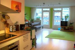 Bekijk appartement te huur in Rotterdam Gravin Adelastraat, € 1350, 80m2 - 388041. Geïnteresseerd? Bekijk dan deze appartement en laat een bericht achter!
