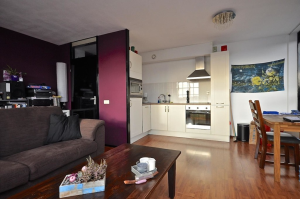 Bekijk appartement te huur in Rotterdam Vegastraat: Appartement - € 995, 50m2 - 299503