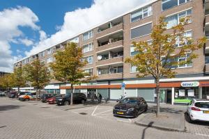 Bekijk appartement te huur in Rotterdam Kerstendijk: Appartement - € 845, 73m2 - 353116