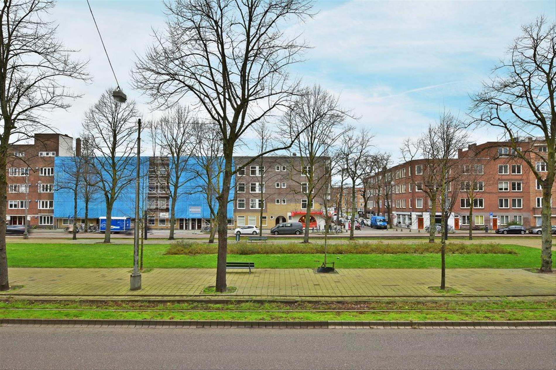 Te huur: Appartement Churchill-laan, Amsterdam - 26