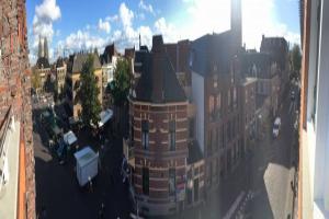 Bekijk appartement te huur in Zwolle Maagjesbolwerk, € 1250, 80m2 - 353155. Geïnteresseerd? Bekijk dan deze appartement en laat een bericht achter!