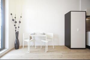 Bekijk studio te huur in Den Haag Stationsweg, € 630, 20m2 - 293096. Geïnteresseerd? Bekijk dan deze studio en laat een bericht achter!