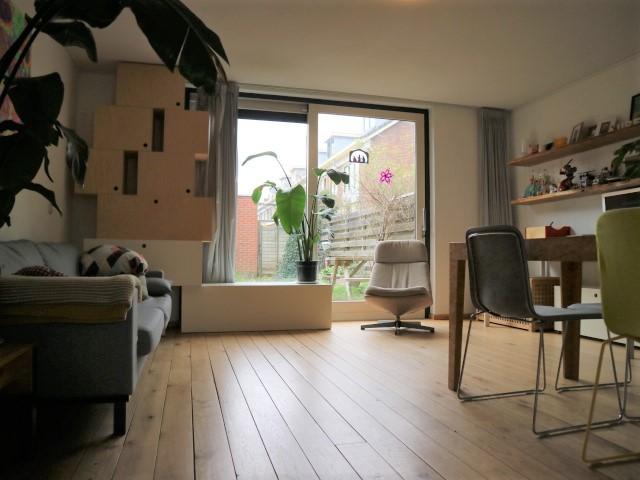 Te huur: Woning Huis te Vlietlaan, Utrecht - 5