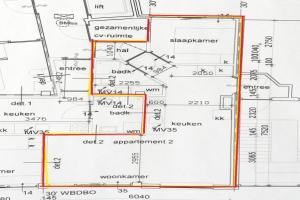 Te huur: Appartement Talingweg, Apeldoorn - 1