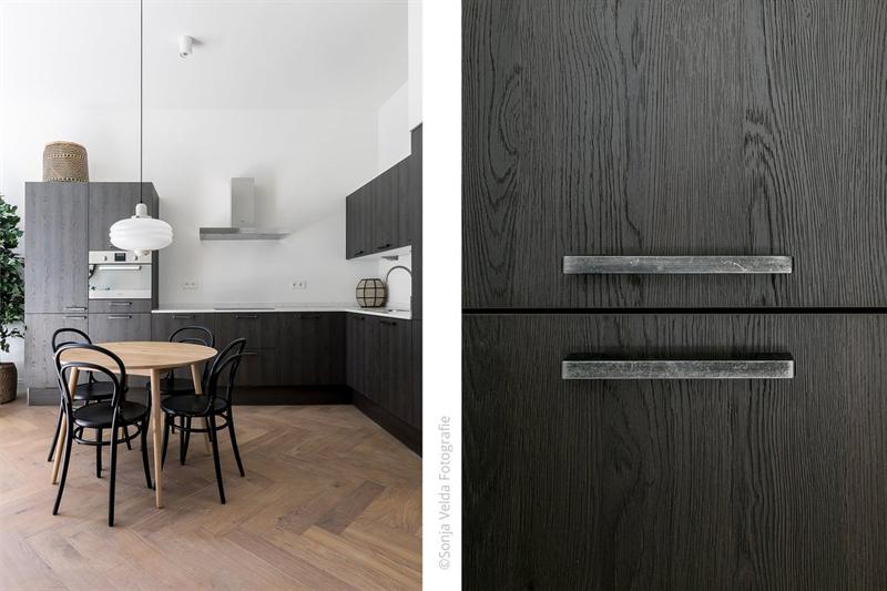 Te huur: Appartement Jan Luijkenstraat, Amsterdam - 21