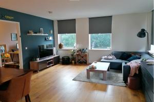 Te huur: Appartement Utrechtseweg, Zeist - 1