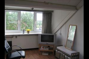 Bekijk kamer te huur in Arnhem Lieshoutstraat: Zolderkamer - € 310, 22m2 - 295724