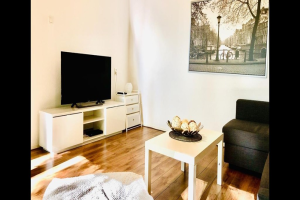 Te huur: Appartement Onstein, Amsterdam - 1