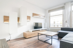 For rent: Apartment Borneostraat, Amsterdam - 1