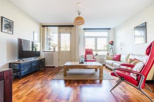 Te huur: Appartement Werkendamstraat, Amsterdam - 1