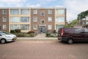 Te huur: Appartement Anna van Burenstraat, Dordrecht - 1