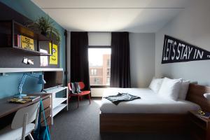 Bekijk kamer te huur in Groningen Boterdiep, € 821, 18m2 - 355459. Geïnteresseerd? Bekijk dan deze kamer en laat een bericht achter!