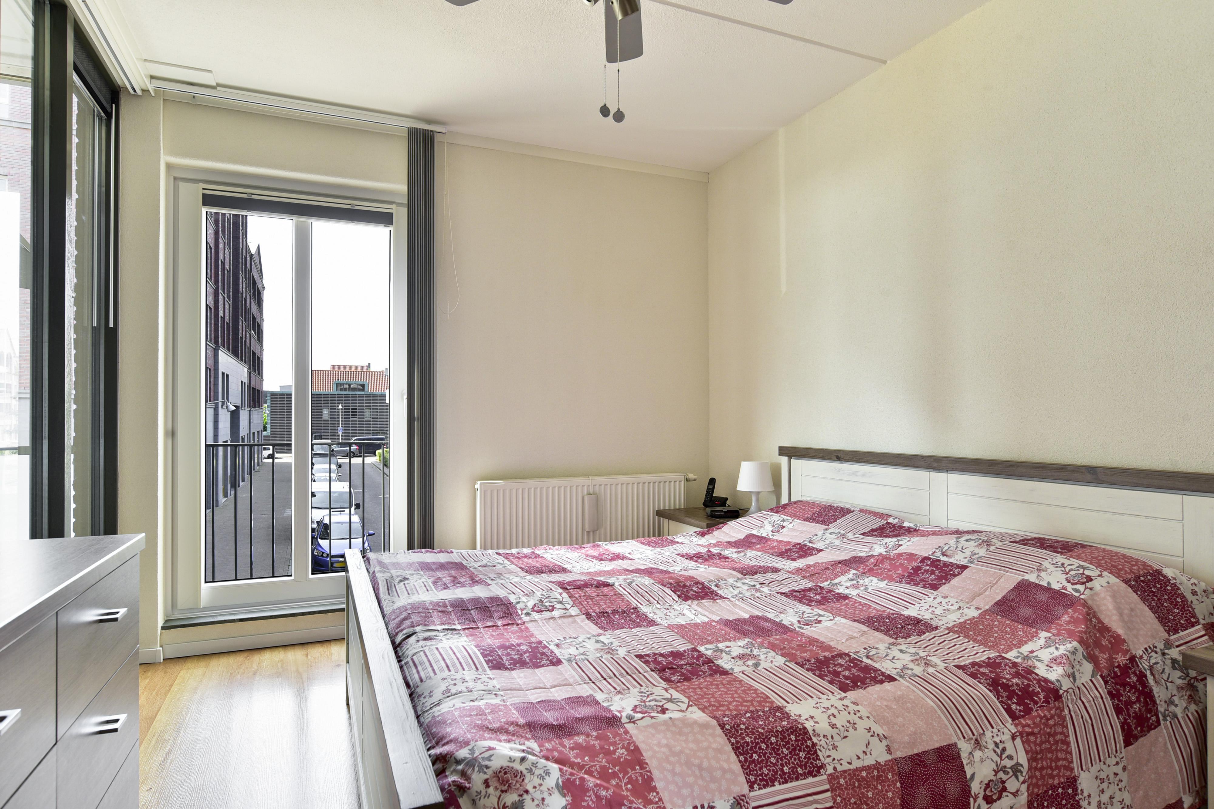 Te huur: Appartement Genemuidengracht, Amersfoort - 12