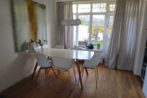 View house for rent in Breda L.v. Rasseghem, € 1450, 131m2 - 355259. Interested? check out this house and leave a message!