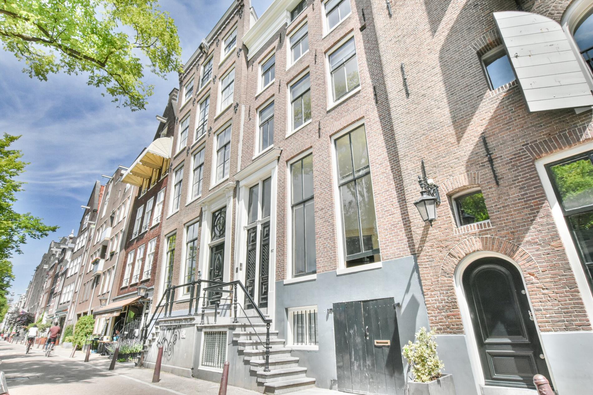 Te huur: Appartement Prinsengracht, Amsterdam - 8