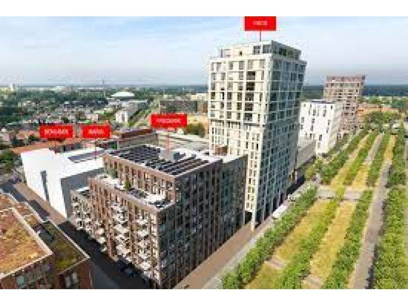 For rent: Apartment Torenallee, Eindhoven - 2