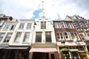 Bekijk studio te huur in Utrecht Buurkerkhof, € 750, 32m2 - 303772. Geïnteresseerd? Bekijk dan deze studio en laat een bericht achter!