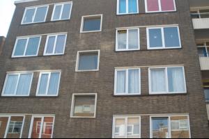 Bekijk appartement te huur in Rotterdam Frans Bekkerstraat: Appartement - € 775, 55m2 - 293607