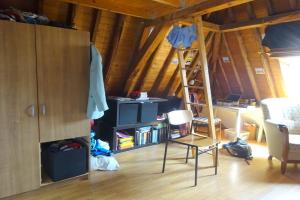 Bekijk kamer te huur in Leiden Haarlemmerstraat: Ruime kamer  - € 525, 15m2 - 356527