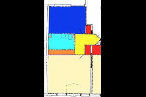 Bekijk appartement te huur in Arnhem Hoflaan: Te huur appartement - € 710, 56m2 - 328018