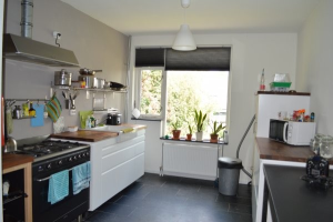 For rent: House Vlinderveen, Spijkenisse - 1
