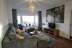 Te huur: Appartement Douwes Dekkerstraat, Voorburg - 1