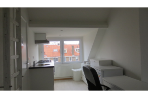 View studio for rent in Eindhoven Korenbloemstraat, € 510, 18m2 - 323666. Interested? check out this studio and leave a message!