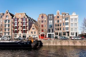 Bekijk appartement te huur in Amsterdam K. Prinsengracht: Appartement - € 2000, 70m2 - 353205