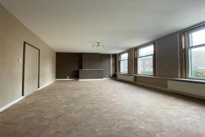 Te huur: Appartement De Jagerstraat, Rotterdam - 1