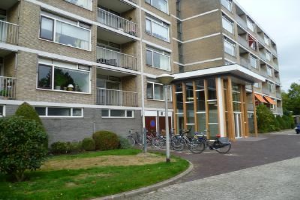 View apartment for rent in Breda Handellaan:  - € 661, 45m2 - 347088