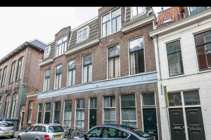 Te huur: Studio Haddingestraat, Groningen - 1