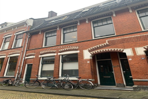 For rent: Apartment Enkstraat, Zwolle - 1
